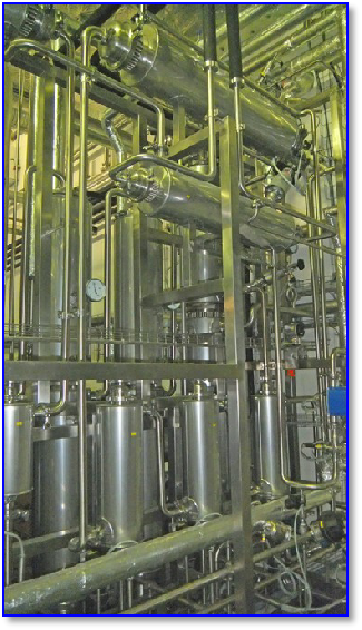 Process Water Purification Systems By Centec 166 Pure Water